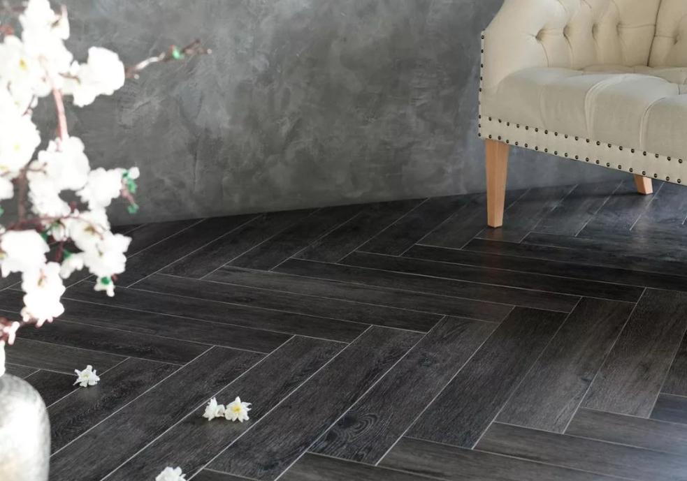 Кварц виниловый ламинат – характеристика, достоинства, укладка